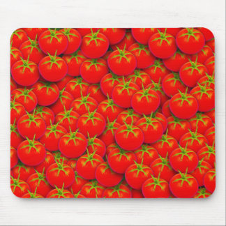 FRESH TOMATOES MOUSE PAD