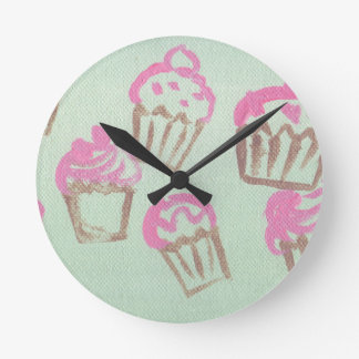 freshky baked clocks