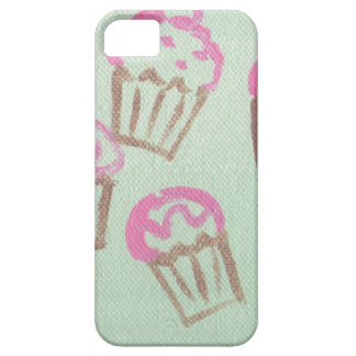 freshky baked iPhone 5 cover