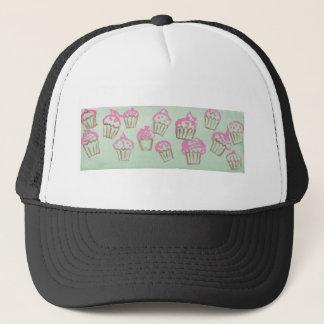 freshky baked trucker hat