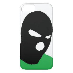 Freshlee-5nipes Mask-On Iphone Case