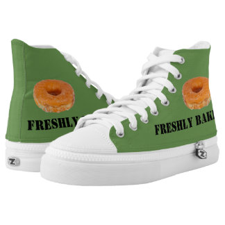 FRESHLY BAKED SHOES FOR SALE