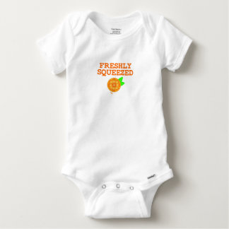 Freshly Squeezed Baby Onesie