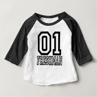 Freshman 01 baby T-Shirt