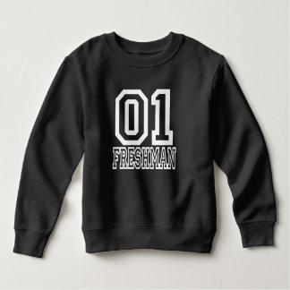 Freshman 01 sweatshirt
