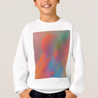 FRESHNESS OF JUMP SWEATSHIRT
