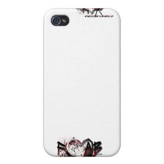 Freshoffabreakup Iphone 4 case