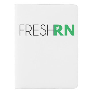 FreshRN Extra-Large Moleskin® Notebook