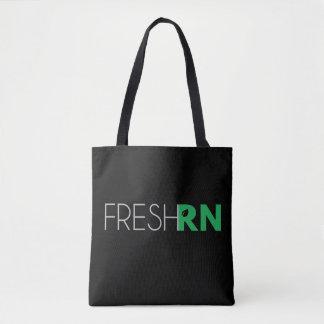 FreshRN Medium Tote Bag