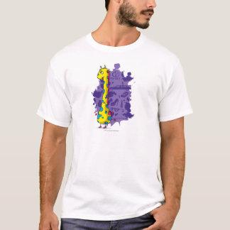 Fresina, the giraffe T-Shirt