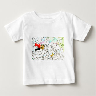Fresno, California Baby T-Shirt
