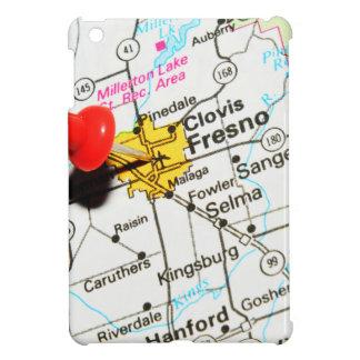Fresno, California Cover For The iPad Mini