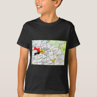Fresno, California T-Shirt