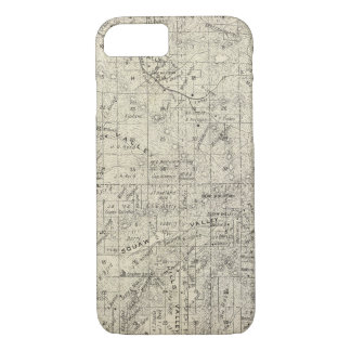 Fresno County, California 26 iPhone 7 Case