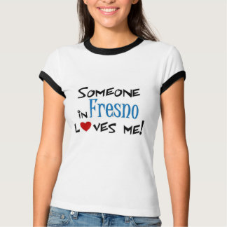 Fresno Love T-Shirt