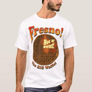 Fresno! The Big Waffle! T-Shirt