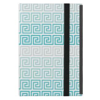 Fret geometry case for iPad mini