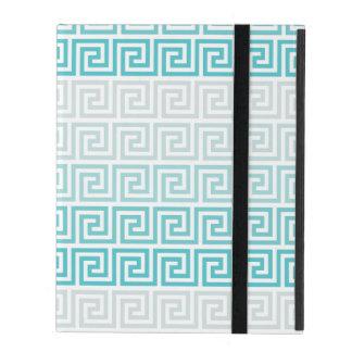Fret geometry iPad cover