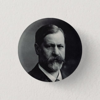 freud 1 inch round button