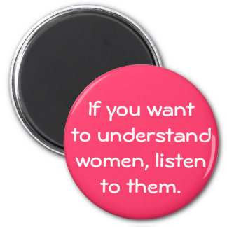 Freud Quote Magnet