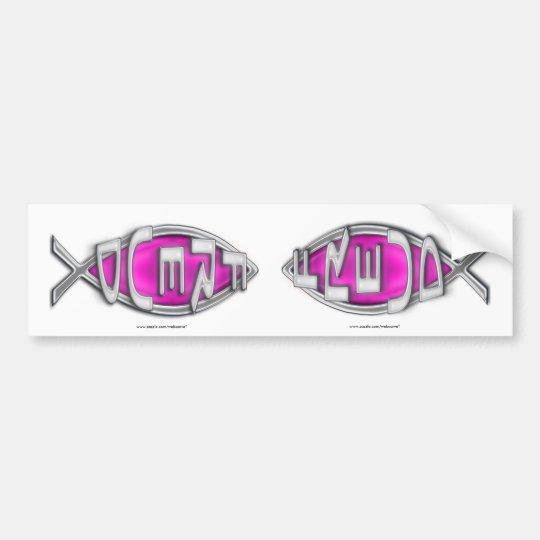 Freudfish Stickers
