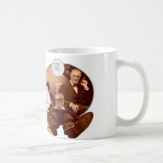 Freudian Slip Coffee Mug
