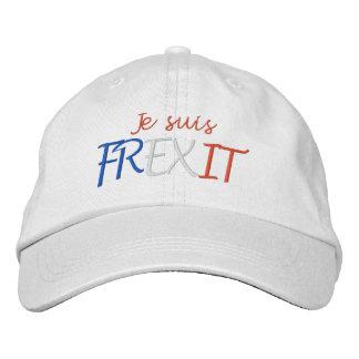 Frexit Baseball cap