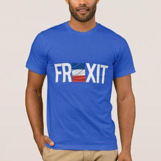 FREXIT -- -  T-Shirt