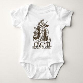 Freya Baby Bodysuit