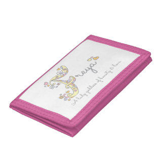 Freya name and meaning F names wallet