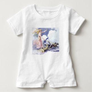 Freyja Baby Romper