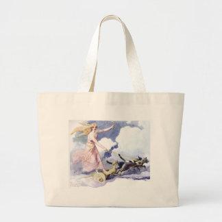 Freyja Large Tote Bag