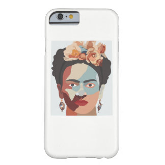 Frida hull barely there iPhone 6 case