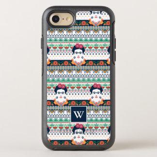 Frida Kahlo   Aztec OtterBox Symmetry iPhone 8/7 Case