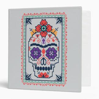 Frida Kahlo | Calavera Binder