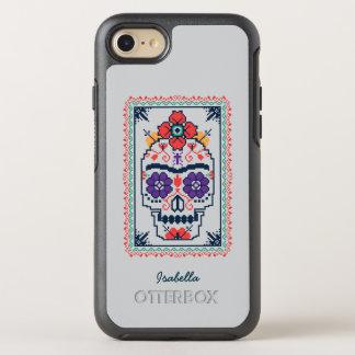 Frida Kahlo   Calavera OtterBox Symmetry iPhone 8/7 Case