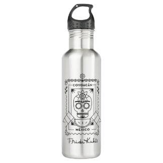 Frida Kahlo | Coyoacán 710 Ml Water Bottle