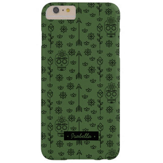 Frida Kahlo   Coyoacán Barely There iPhone 6 Plus Case