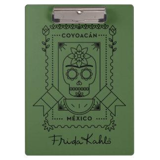 Frida Kahlo   Coyoacán Clipboard