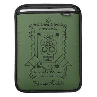 Frida Kahlo | Coyoacán iPad Sleeve