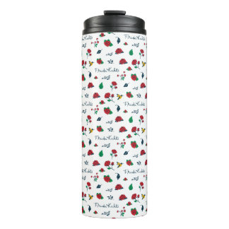 Frida Kahlo | Heart of Mexico Thermal Tumbler