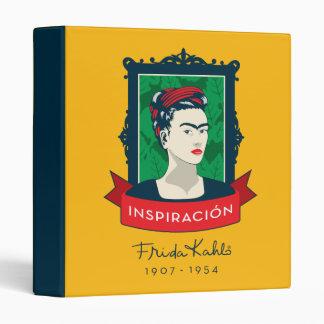 Frida Kahlo | Inspiración Binder