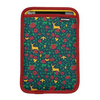 Frida Kahlo   Life Symbols iPad Mini Sleeves