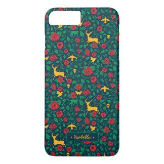 Frida Kahlo | Life Symbols iPhone 8 Plus/7 Plus Case