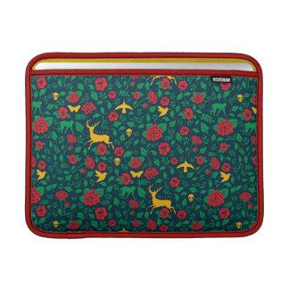 Frida Kahlo   Life Symbols MacBook Sleeve