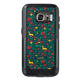 Frida Kahlo | Life Symbols OtterBox Samsung Galaxy S7 Case