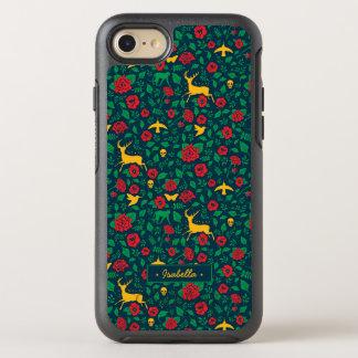 Frida Kahlo   Life Symbols OtterBox Symmetry iPhone 8/7 Case