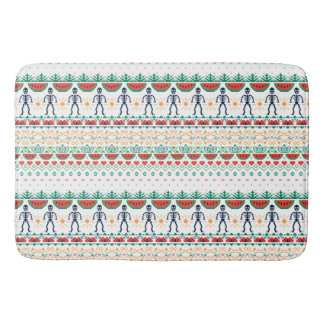 Frida Kahlo | Mexican Graphic Bathroom Mat