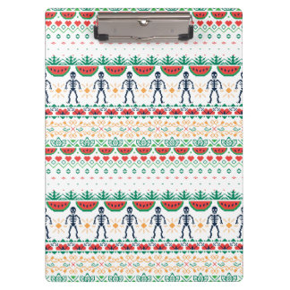 Frida Kahlo | Mexican Graphic Clipboard