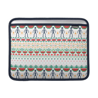 Frida Kahlo | Mexican Graphic MacBook Sleeves
